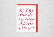 Most Wonderful Time Boxed Set