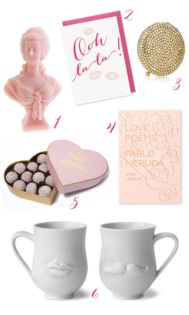 Luxurious Valentine's Day Picks