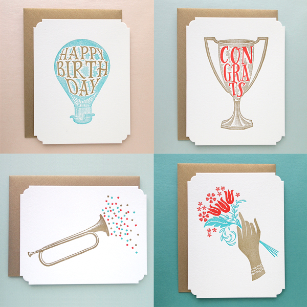 Instagram giveaway the quill letterpress greeting cards paper leave comment m4hsunfo