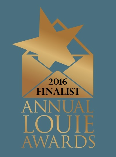 2016 Louie Awards Finalist