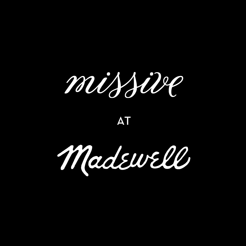 Pop-up shop at Madewell